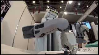 Download Awesome Robots from ICRA 2013 Video