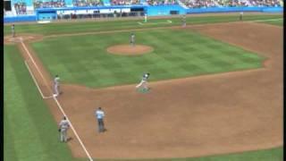 Download MLB 2K9 Bunt Home Run Glitch! Video