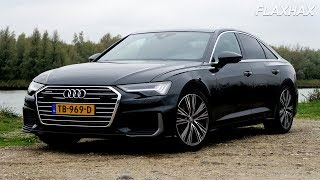 Download 2019 Audi A6 (50 TDI) Full Review - See why it's better than its rivals! Video