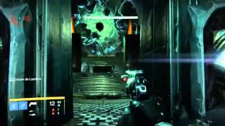 Download Easy way to solo Crota. Video