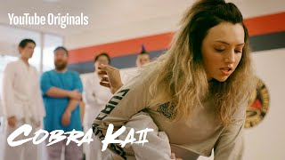 Download Look Who Joined Season 2 of Cobra Kai Video