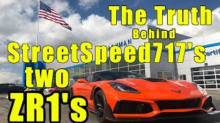 Download Did Chevrolet Build my 2019 ZR1 wrong? PLUS why the ZR1 won't be made for 2020 and beyond. Video