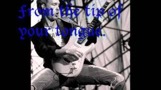 Download Kenny Wayne Shepherd - Blue on black (With lyrics) Video