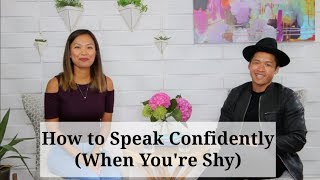 Download How to Speak Confidently (When You're Shy) - Myke Macapinlac Interview Video