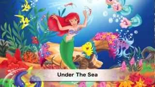 Download Disney song medley vol.1 (English.ver) 作業用 Video