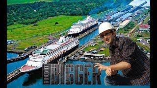 Download Megastructures Panama Canal - Extreme Engineering (2018 Documentary) Video