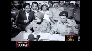 Download Guns and Glory Episode 1: 1971 Indo-Pak war Part 1 Video