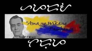 Download Ang Ebolusyon ng Wikang Filipino Video