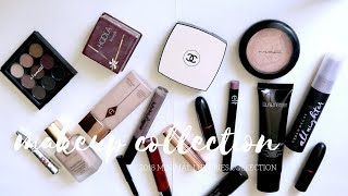 Download Minimal Luxury Makeup Collection 2018 !! Video