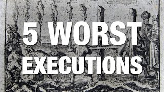 Download 5 WORST Executions in History Video