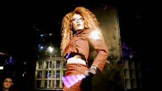Download Aunty Chan, ″Take On Me″ - Drag Matinee, November 17th Video