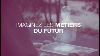 Download PROFIL   Imaginez les métiers du futur chez ENGIE Cofely Video