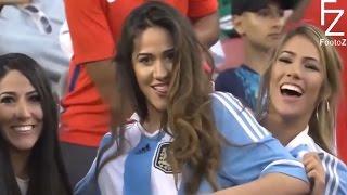 Download Veja as mais belas torcedoras de futebol pelo mundo ! Video