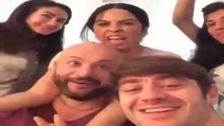 Download Paramparça [Kamera Arkası-3] Erkan Petekkaya - Nursel Köse - Leyla Tanlar Video