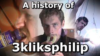 Download The History of 3kliksphilip Video
