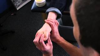 Download Hammertoe Stretch and Mobilization Video