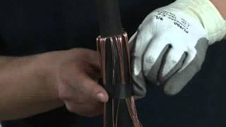 Download Nexans AIN20 24kV Slip-On Indoor High Voltage Cable Terminations Video