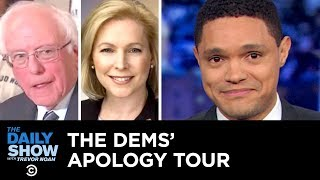 Download Democratic Candidates Kick Off Their 2020 Campaigns with an Apology Tour | The Daily Show Video