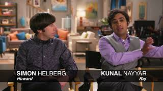 Download The Big Bang Theory: The Blueprint of Comedy Video