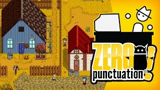 Download Stardew Valley & Superhot (Zero Punctuation) Video
