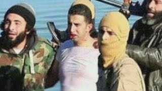 Download ISIS captures coalition fighter pilot Video