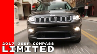 Download 2017 Jeep Compass Limited Video