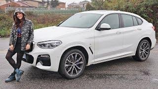 Download Test Drive BMW X4: tutto quello che devi sapere! Video