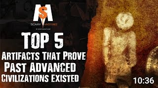 Download Top 5 Artifacts That PROVE Past Advanced Civilizations Existed Video