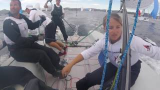 Download Melges 24 - Changing Modes Downwind Video