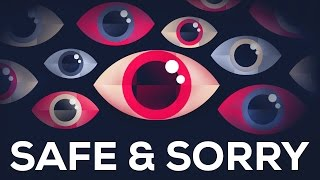 Download Safe and Sorry –Terrorism & Mass Surveillance Video