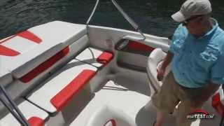 Download TAHOE Boats: 2015 500 TS Complete Review by BoatTest Video