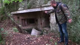 Download Hohenstein-Stellung (Pozycja Olsztynecka): Wikno Video