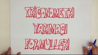 Download 9dk'da TRİGONOMETRİ YARIMAÇI FORMÜLLERİ Video