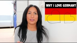Download WHY I LOVE GERMANY Video