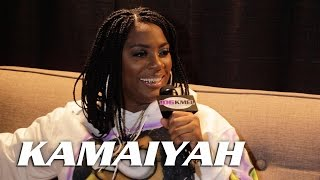 Download Kamaiyah Talks New Docuseries, Working With Travis Scott & New Music Video