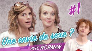 Download Une Envie de Sexe ? (feat. NORMAN) - Parlons peu... Video