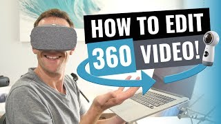Download How to Edit 360 Video! Video
