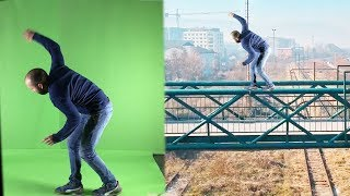 Download chroma key after effects - Perfect green screen in 5 minutes Video