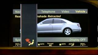 Download Automatic Climate Control (w / Rear Control) - Mercedes-Benz USA S-Class Video