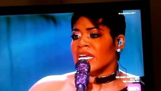 Download Fantasia It's Necessary live on BET Joyful Noise Video