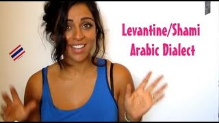 Download Palestinian Arabic Expressions #1 Video