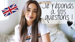Download FAQ : Vivre à Londres? Mon ressenti? Je réponds à vos questions ! 🇬🇧 Video