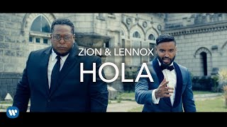 Download Zion & Lennox - Hola (Video Oficial) Video