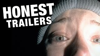 Download Honest Trailers - The Blair Witch Project (1999) Video