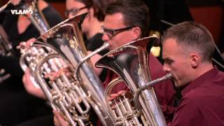 Download The Land of the Long White Cloud - Philip Sparke door Brassband Scaldis Video