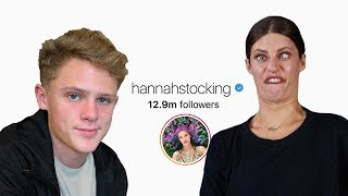 Download HANNAH STOCKING: Comedy Genius (ft. Lele Pons) Video