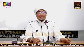 Download Ustaz Jafri Abu Bakar - Masa Bila Nak Buat Solat Sunat Taubat? Video