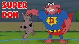 Download Rat-A-Tat| 'Doggie Don's Special'|Chotoonz Kids Funny Cartoon Videos Video