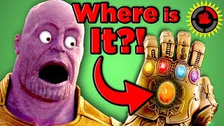Download Film Theory: Avengers Infinity War - Where is the Soul Stone? (Spoiler Free) Video