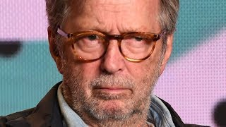 Download Tragic Details That Have Come Out About Eric Clapton Video